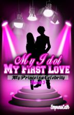 MPC Book 3: My Idol, My First Love by Empress_Cath