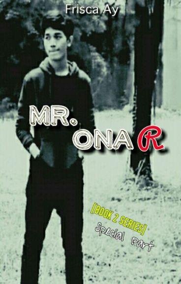 """MR. ONAR"" (BOOK 2)"