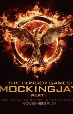 The hunger game mokingjay part 1 by alothinah