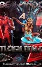 Bem vindo a Maquina by DemetriosMiculis