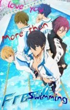 I love you more than swimming(Free!XMale!reader) by meAndMyDirtyMind