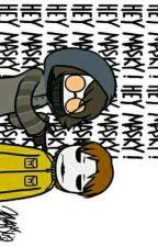 Si yo invocara creepypastas... (Pausada) by Xx_Fallen-angel_xX