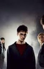 Adopted by Harry Potter by 12HarryPotter12