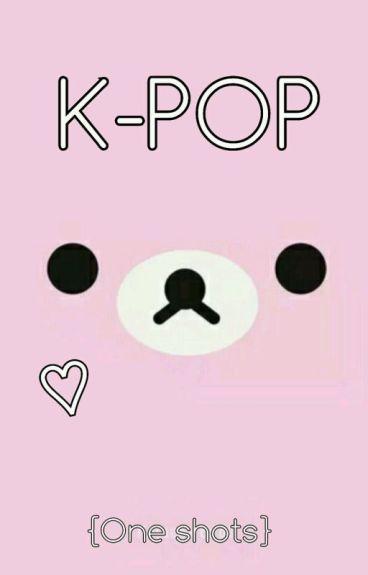 K-POP One Shots (BoyXBoy)