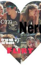 Vom Nerd zum Flirt by unicorngp
