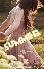 Summer by YulyParisxo
