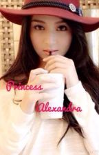 Princess Alexandra {COMPLETED} by kathniellovernicole