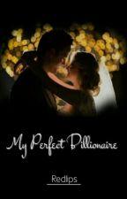My Perfect Billionaire [Revisi] by melania_stevani