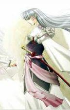 Lord of the western lands [Sesshomaru love story] by BringmetheHorizonfan