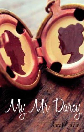 My Mr Darcy