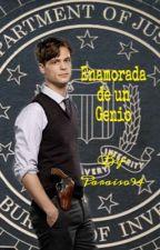 Enamorada de un Genio (Spencer Reid y Tú) by Paraiso94