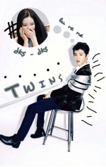 Twins (Luhan Exo Fanfic)