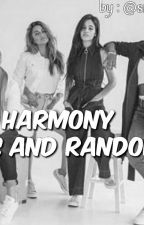 fith harmony jokes and randomness by delenawillrise
