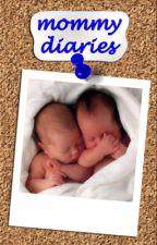 Mommy Diaries (kiefly/alyfer fanfic) by AouieGirl