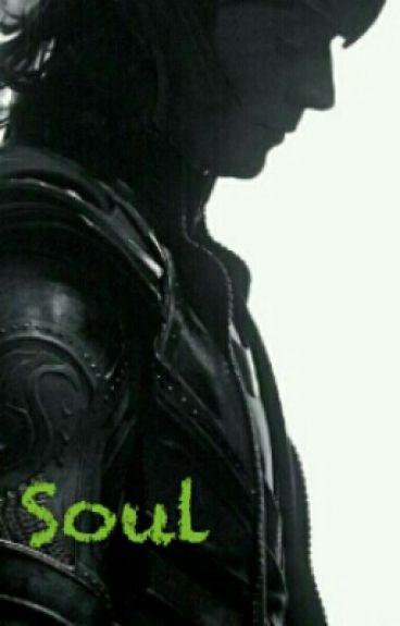Soul ~Loki's ff
