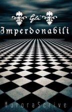 Unforgivable - Gli Imperdonabili by AuroraScrive