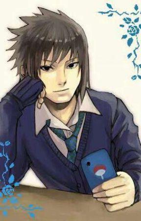 Pоssessìve Type《Modern Sasuke Uchiha》 by YoonElena