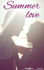 Summer Love ||N.H.|| by _boobear_voice