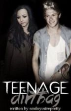 Teenage Dirtbag |russian by foolspaces