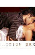 atraccion sexual by karinadegrajales