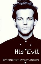 His Evil- Larry Stylinson by kakimahalch69