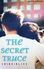 The Secret Truce by eringirl123