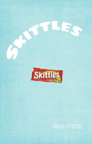 Skittles ❀ l.h