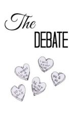 The Debate {One Shot} by wheezing