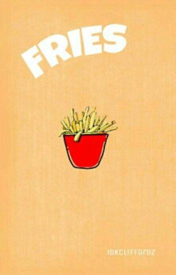 Fries ❊ m.c