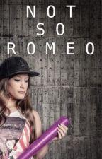 Not so Romeo by CrayolaKiller