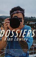 Dossiers → Kian Lawley by Sindney_