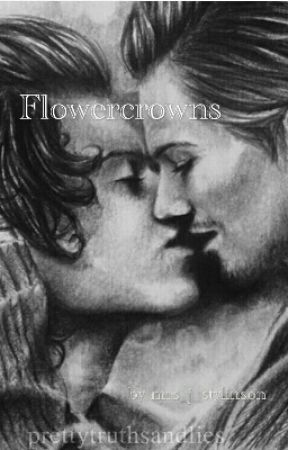 Flowercrowns || l.s. *slow updates* by snapbacklouiss