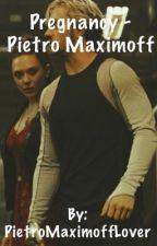Pregnancy - Pietro Maximoff by PietroMaximoffLover