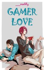Gamer Love (SousukexRin) by ___maddy
