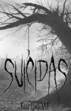 Suicidas by KarinaJAF