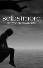 Selbstmord by happyhappybears