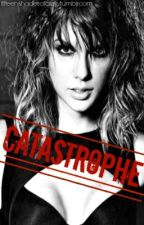 Catastrophe|| Bad Blood (Taylor Swift&Harry Styles) by noceuryoongi