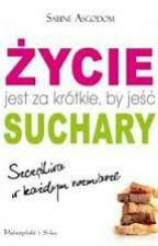 Suche suchary :) by Readek
