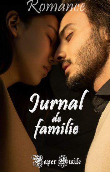 Jurnal  de familie (Finalizată)