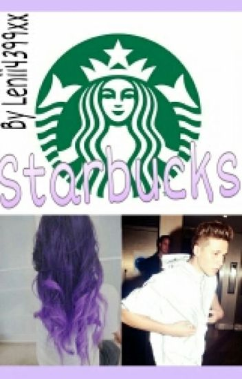 Starbucks - Brooklyn Beckham Fan Fiction