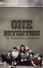 One Detention by CakesCulldosack