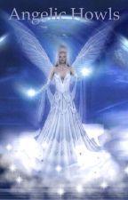 Angelic Howls by ShanaLarson