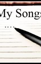 Songs by katykat2121