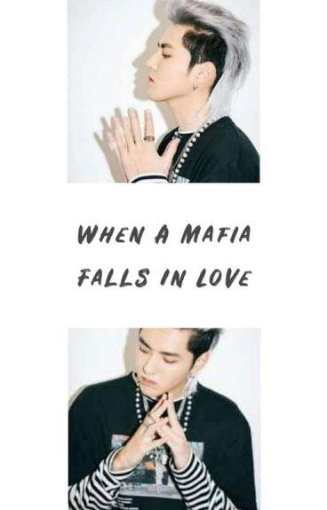 When A Mafia Boss Falls In Love
