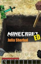 Minecrafted by bejules