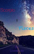 Scorpio x Pisces by LoveIsFutile