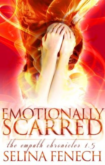 Emotionally Scarred by selinafenech