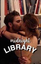 midnight library  by sugardaddies
