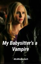 Mi Niñera Es Una Vampira by -MrsWinchester0-