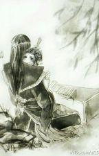 Trọng sinh chi thủ mộ nhân nghịch tập - Bí đỏ lão yêu by Shynnn